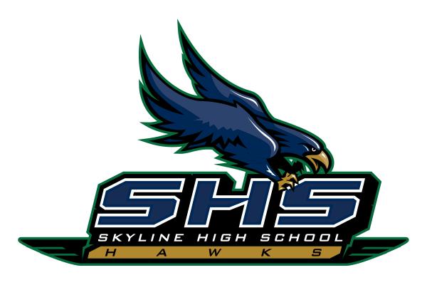 Skyline High School Hawks