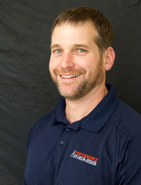 Performance Sport & Spine Welcomes New Practitioner